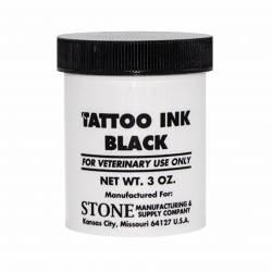 Tinta Stone Frasco 3 OZ