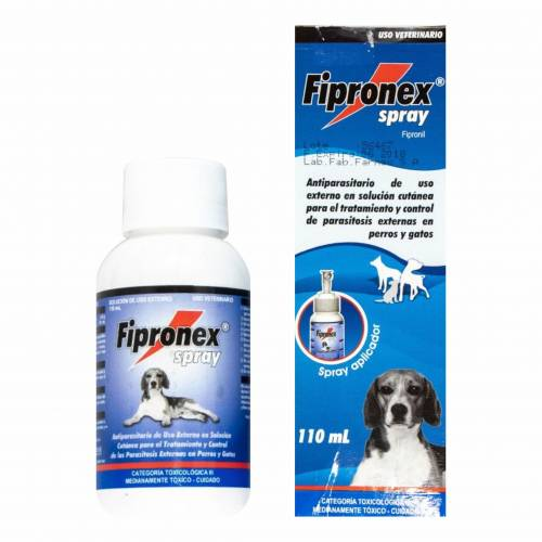 Fipronex Spray 110ml