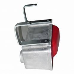 Flotador metal para bebedero importado